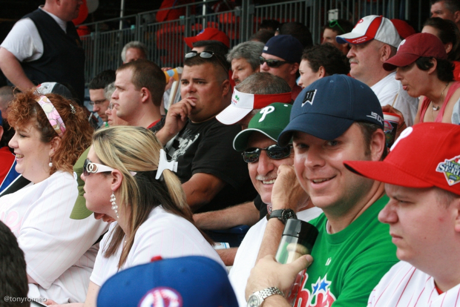 Phillies Phestival 2009