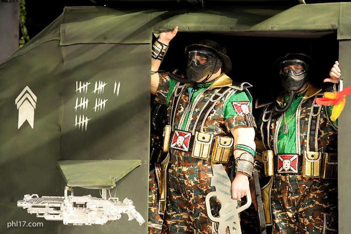 2011 Satin Slipper Fancy Brigade-28090926