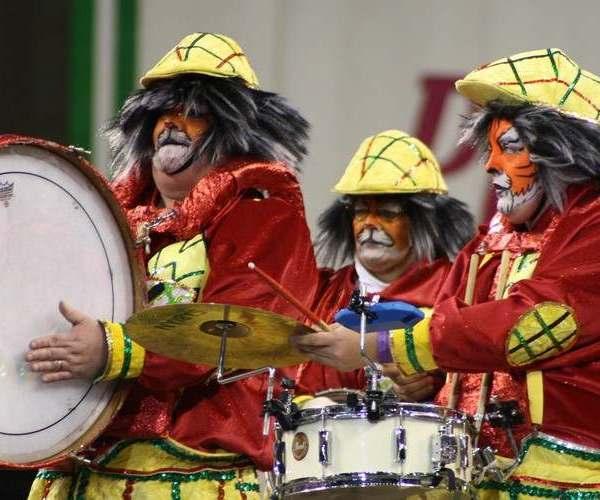 2012 Broomall String Band