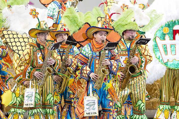 2012 Pennsport String Band