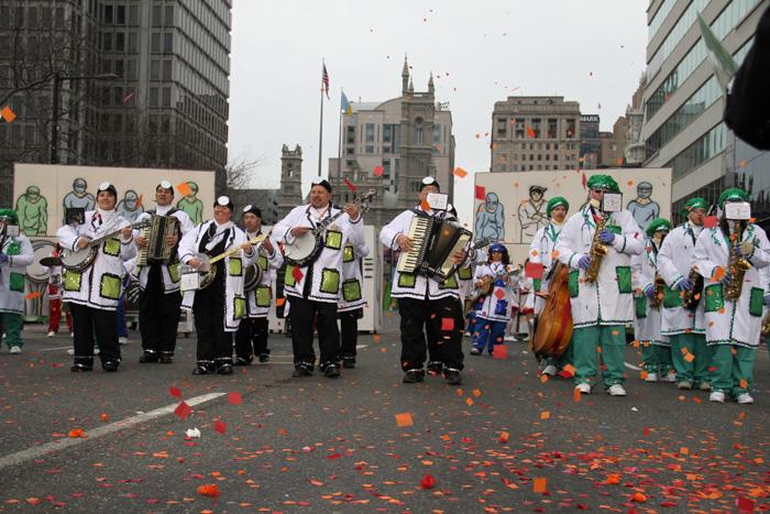 2013 Broomall String Band-7