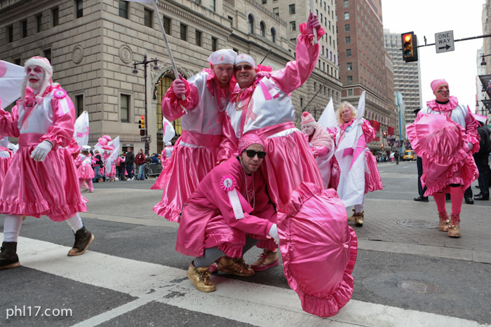 Bryson Mummers Parade 2013-2632