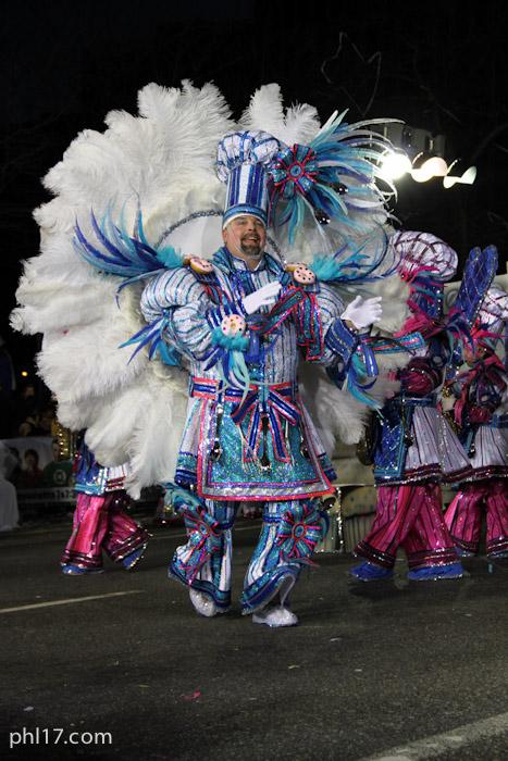Duffy String Band Mummers Parade 2013-1350
