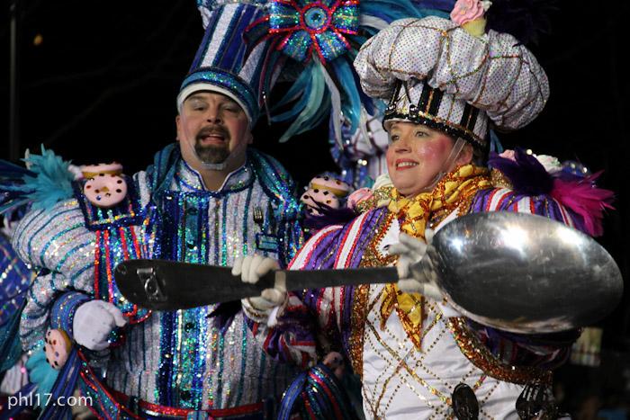 Duffy String Band Mummers Parade 2013-1359