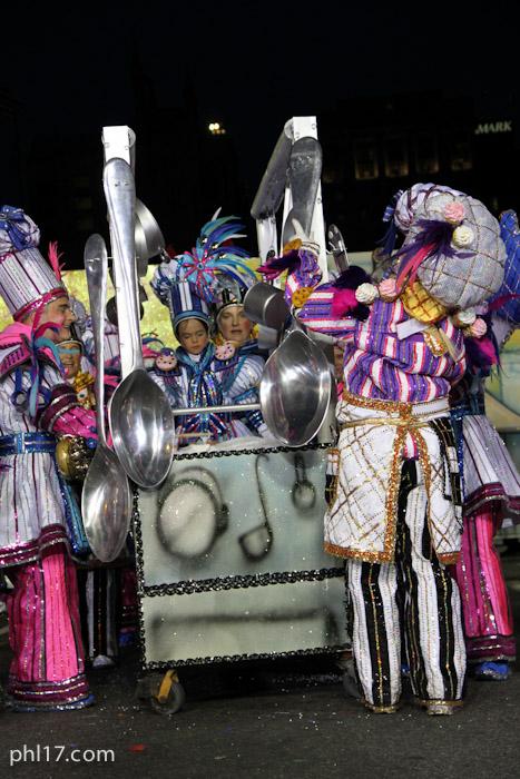 Duffy String Band Mummers Parade 2013-1360