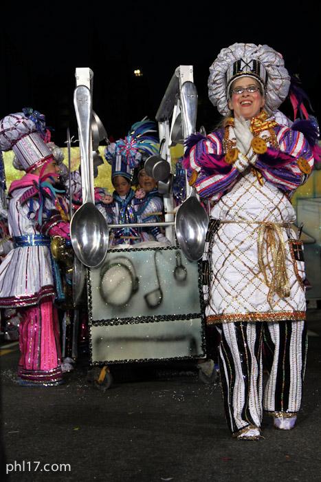 Duffy String Band Mummers Parade 2013-1361