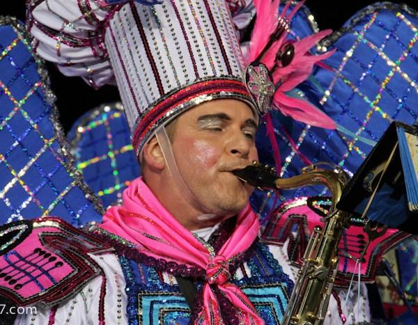 Duffy String Band Mummers Parade 2013-1364