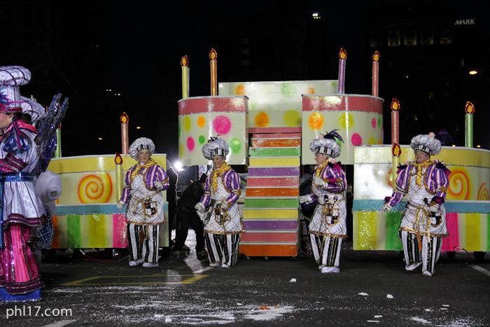 Duffy String Band Mummers Parade 2013-1371