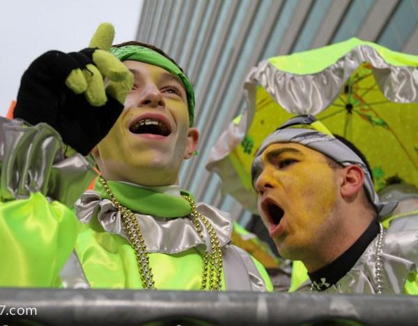 Pirates Mummers Parade 2013-0370
