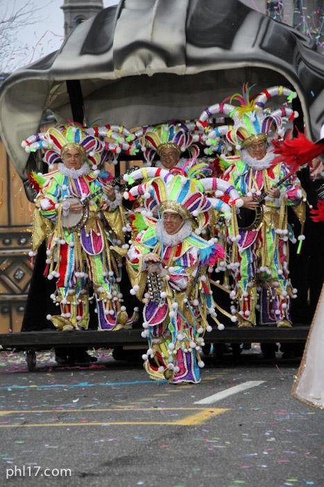 Woodland String Band Mummers Parade 2013-0978