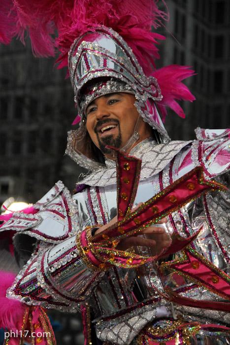 Woodland String Band Mummers Parade 2013-0984