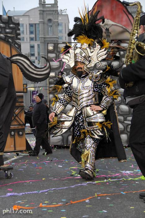 Woodland String Band Mummers Parade 2013-1001