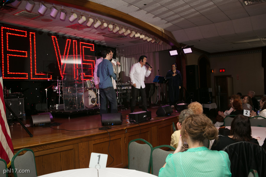 Elvis Fest Philly-5