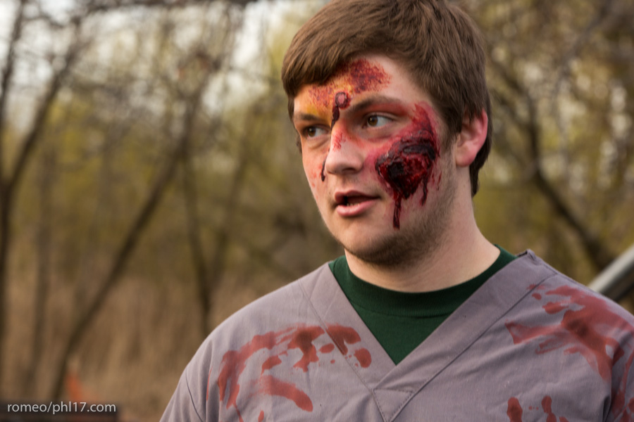 zombie run philly pics a-2