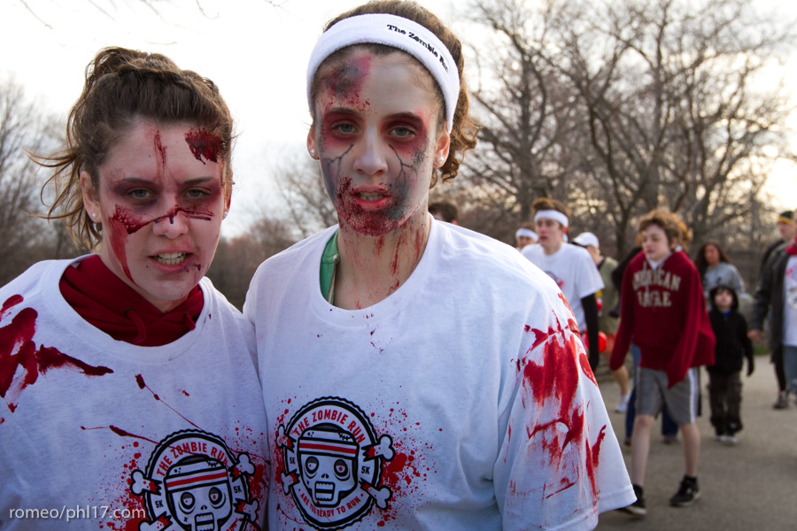 zombie run philly pics a-5
