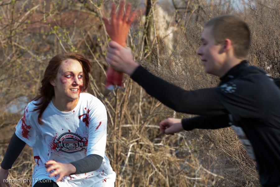 zombie run philly pics b-21