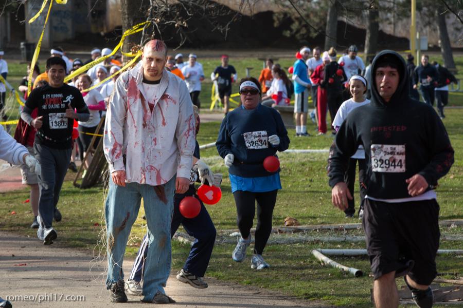 zombie run philly pics b-37
