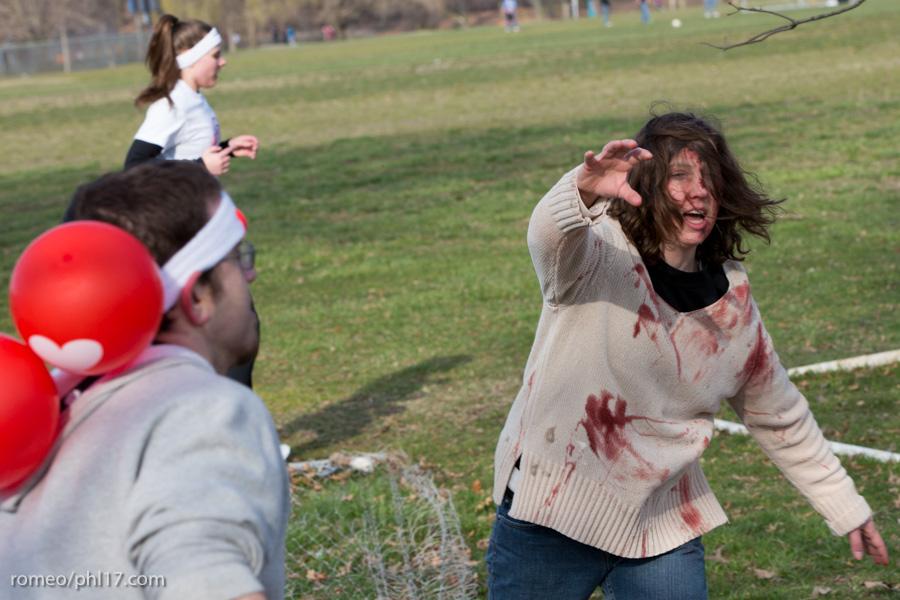 zombie run philly pics b-40