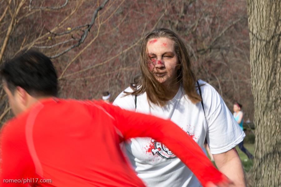 zombie run philly pics b-48