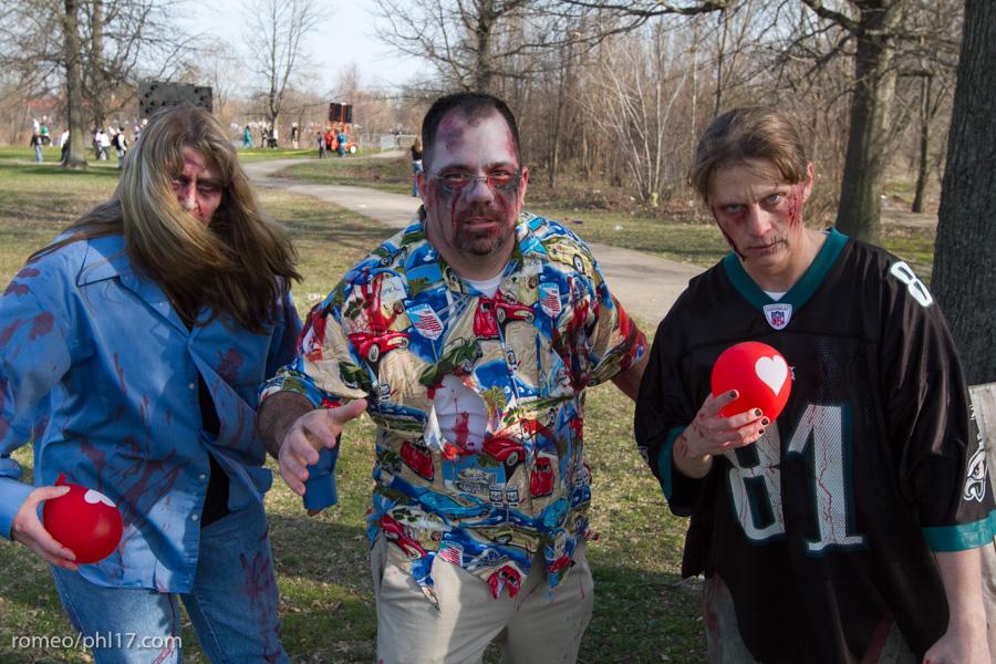 zombie run philly pics b-49