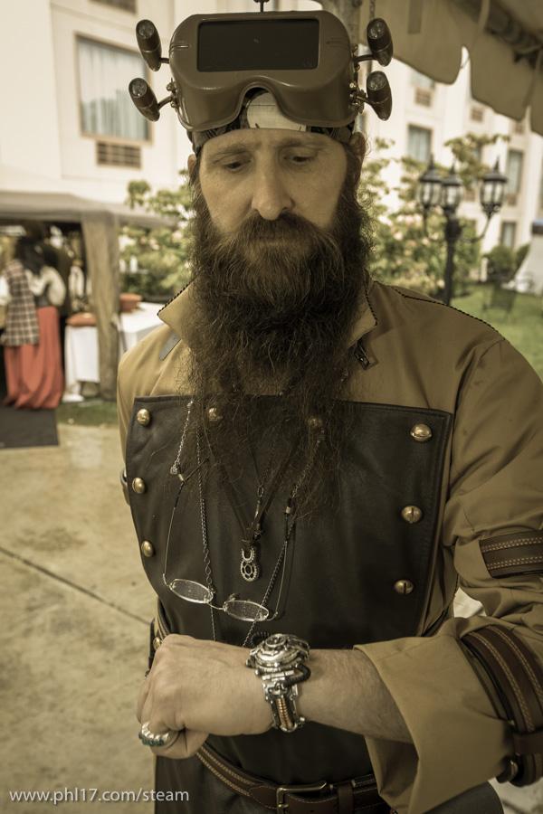 Old Timey Steam Punk 2013_-27