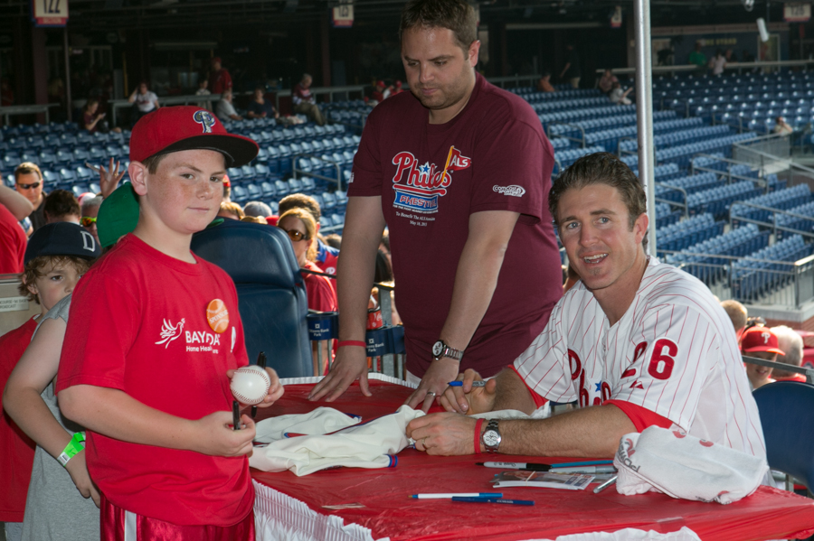 Phillies Phestival 2013-16