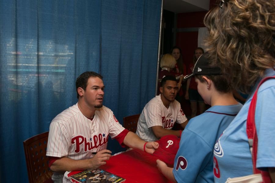 Phillies Phestival 2013-22