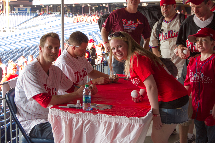 Phillies Phestival 2013-5