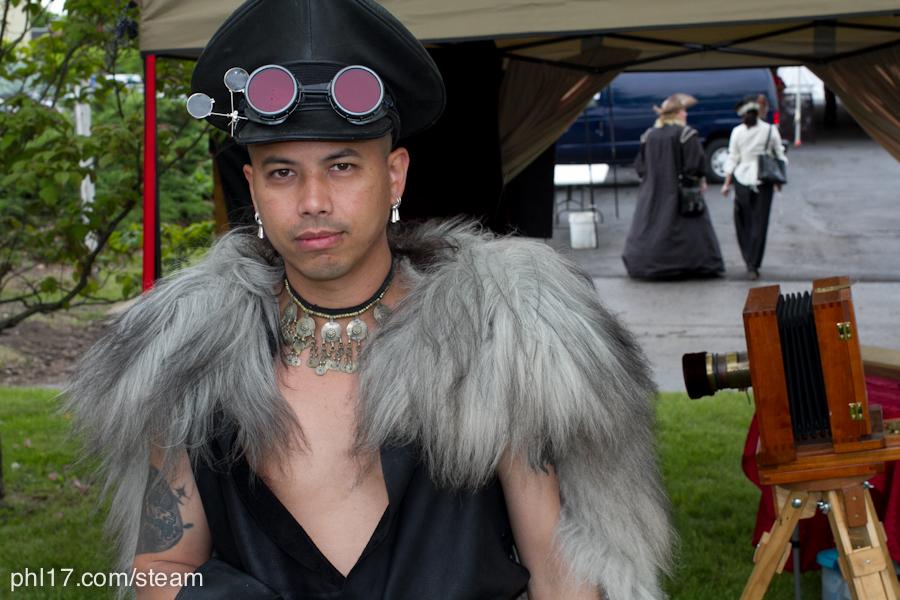 Steampunk Worlds Fair 2013 Photos