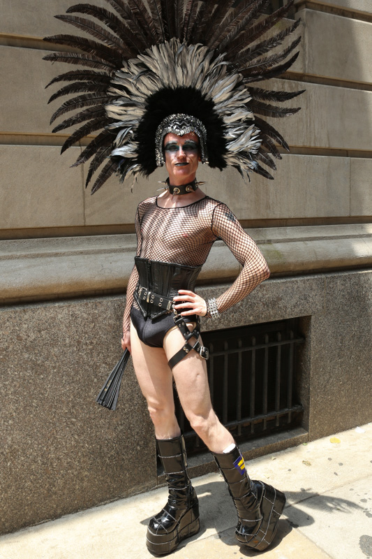 Philly Pride Parade-15