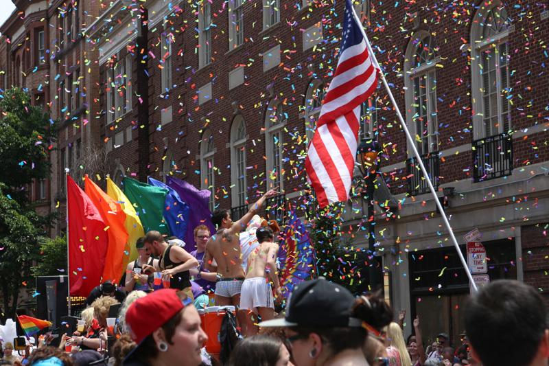 Philly Pride Parade-18