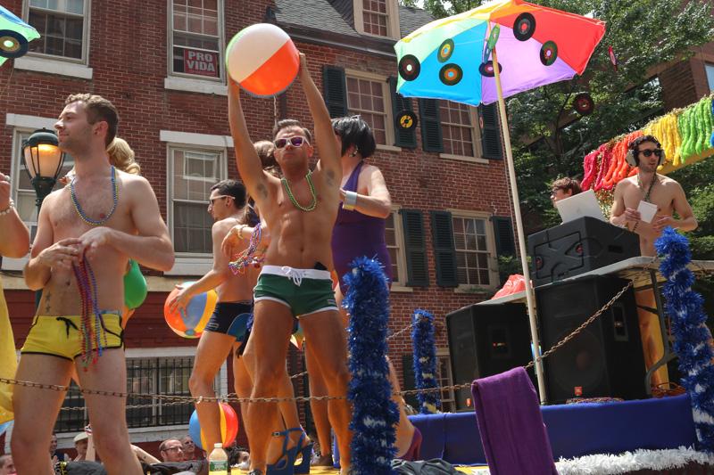 Philly Pride Parade-23