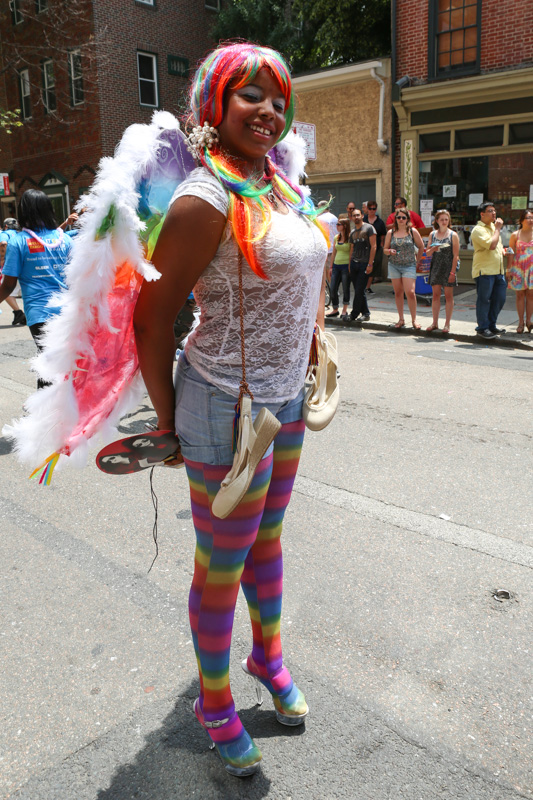 Philly Pride Parade-24