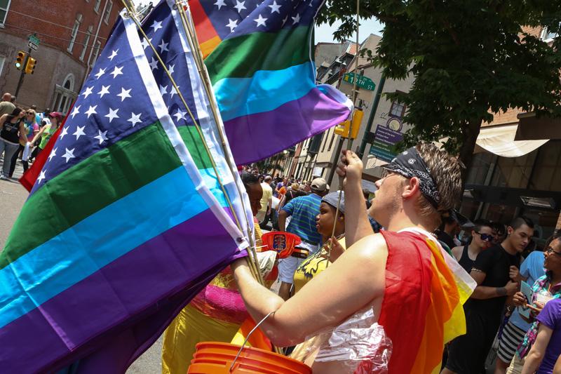 Philly Pride Parade-26