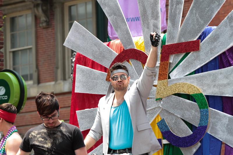 Philly Pride Parade-3