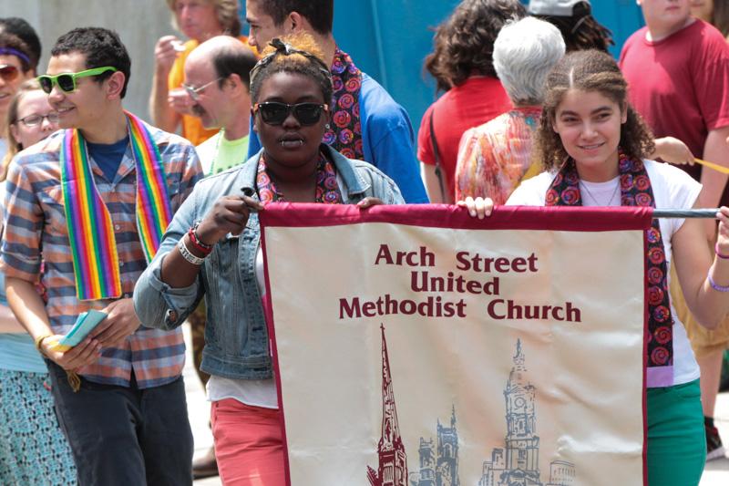 Philly Pride Parade-4