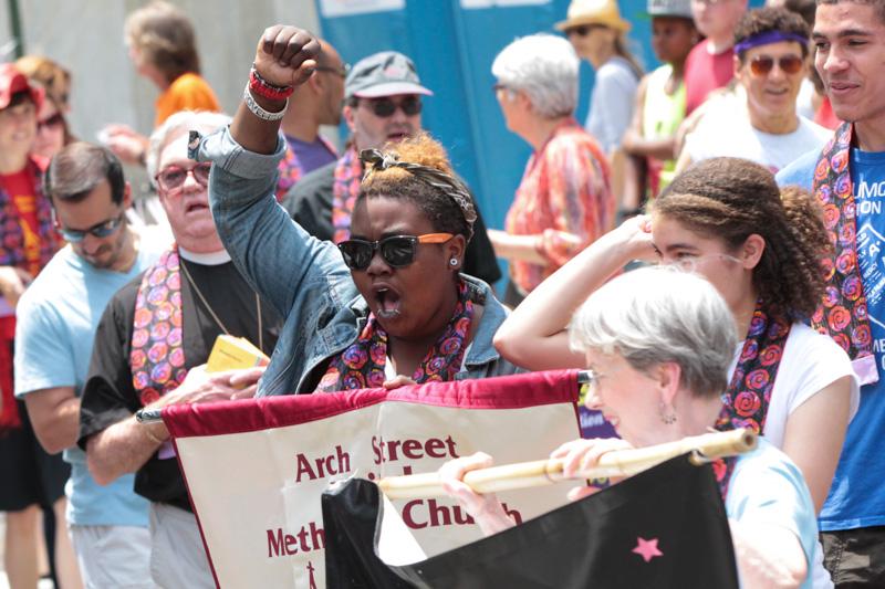 Philly Pride Parade-5
