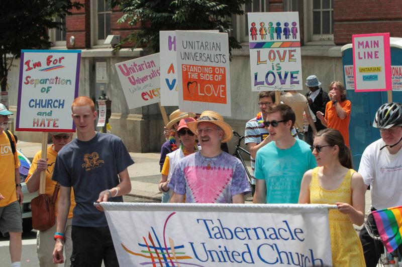 Philly Pride Parade-6