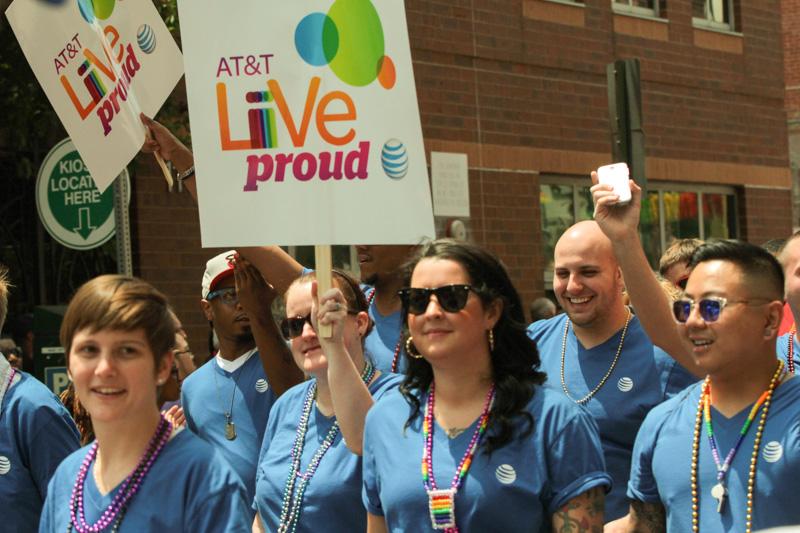 Philly Pride Parade-7