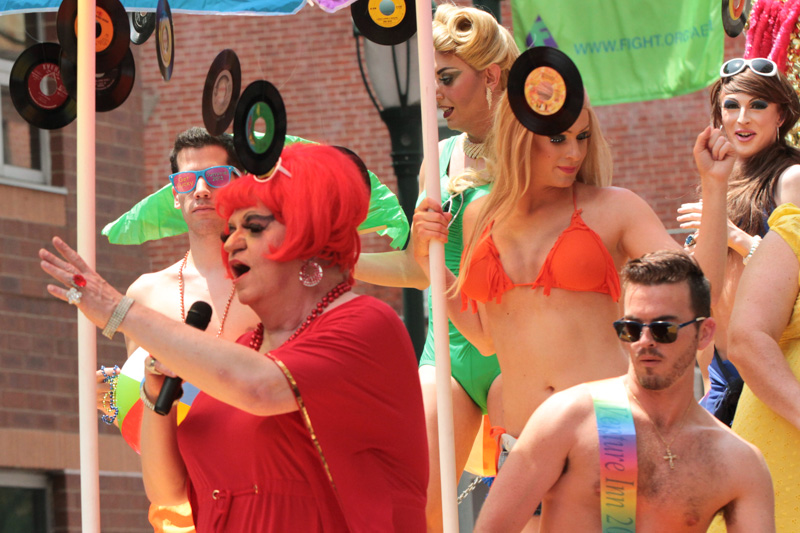 Philly Pride Parade-8