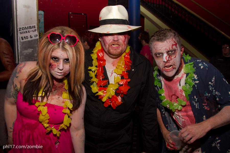 Zombie Beach Party 2013 -0042