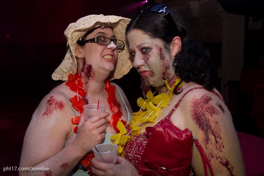Zombie Beach Party 2013 -0056