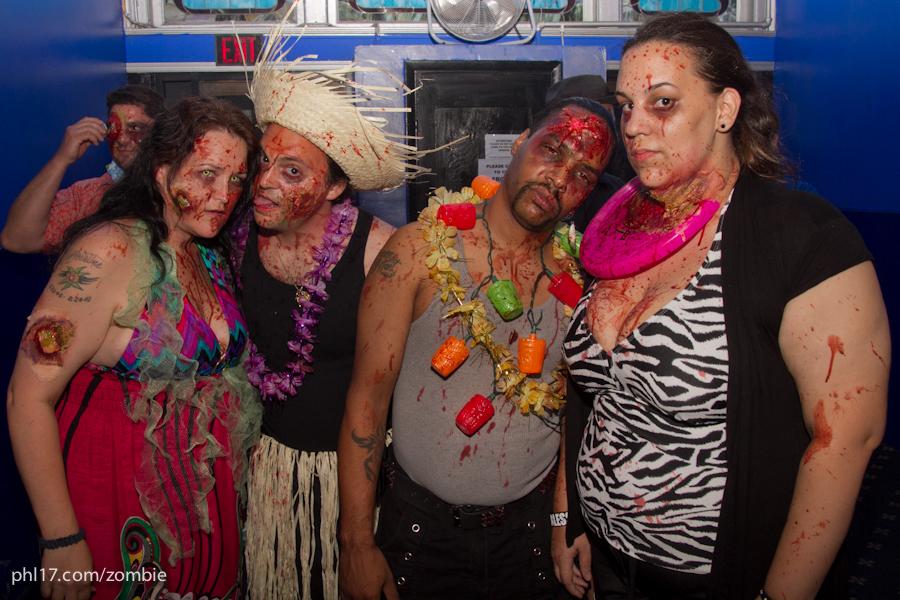 Zombie Beach Party 2013 -0063