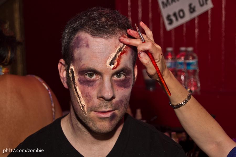 Zombie Beach Party 2013 -0086