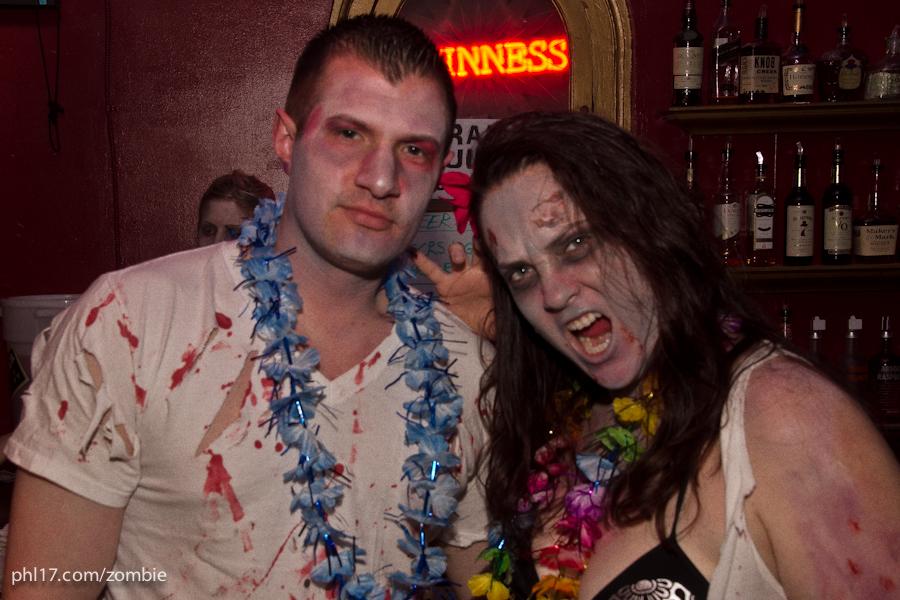 Zombie Beach Party 2013 -0103