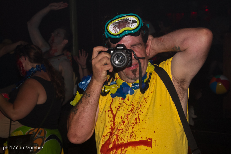 Zombie Beach Party 2013 -0107