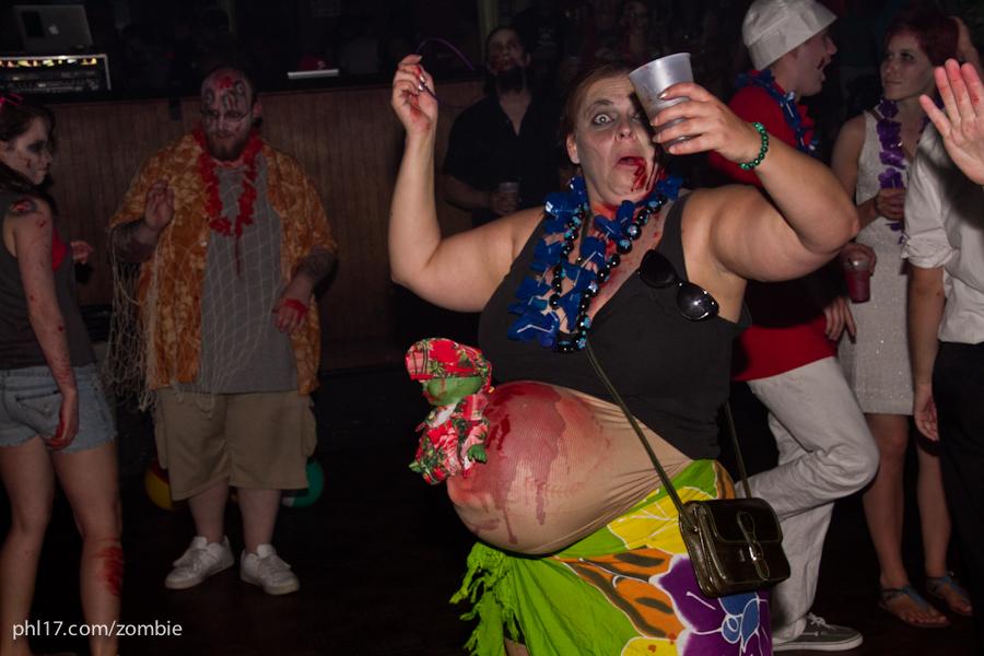 Zombie Beach Party 2013 -0114