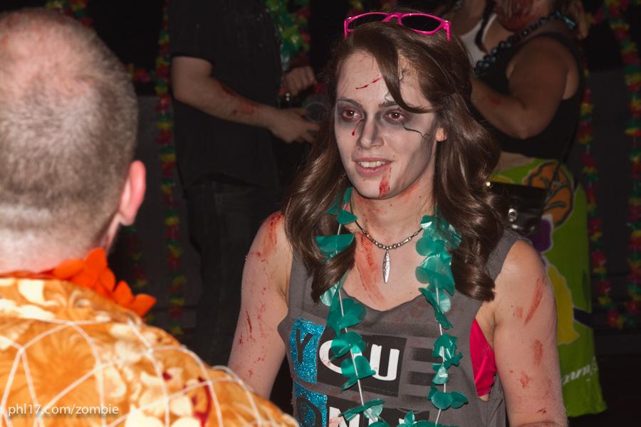 Zombie Beach Party 2013 -0200