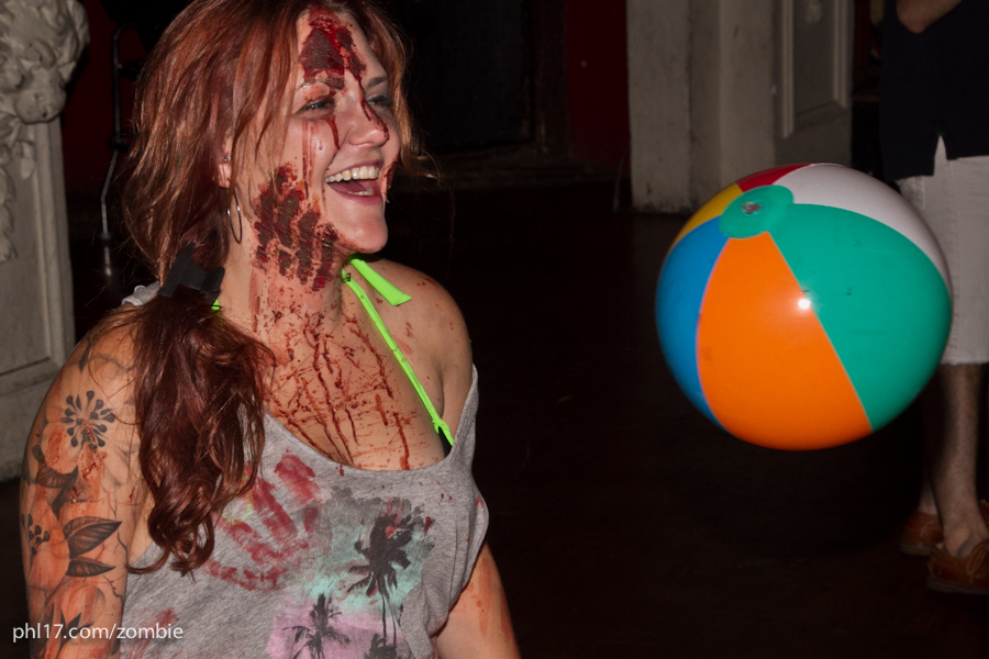 Zombie Beach Party 2013 -0210