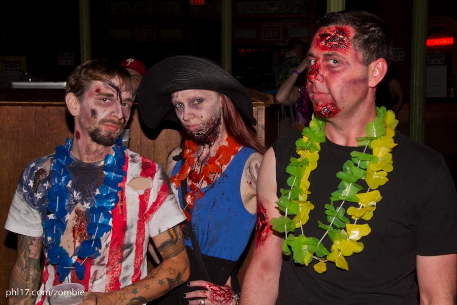Zombie Beach Party 2013 -0255